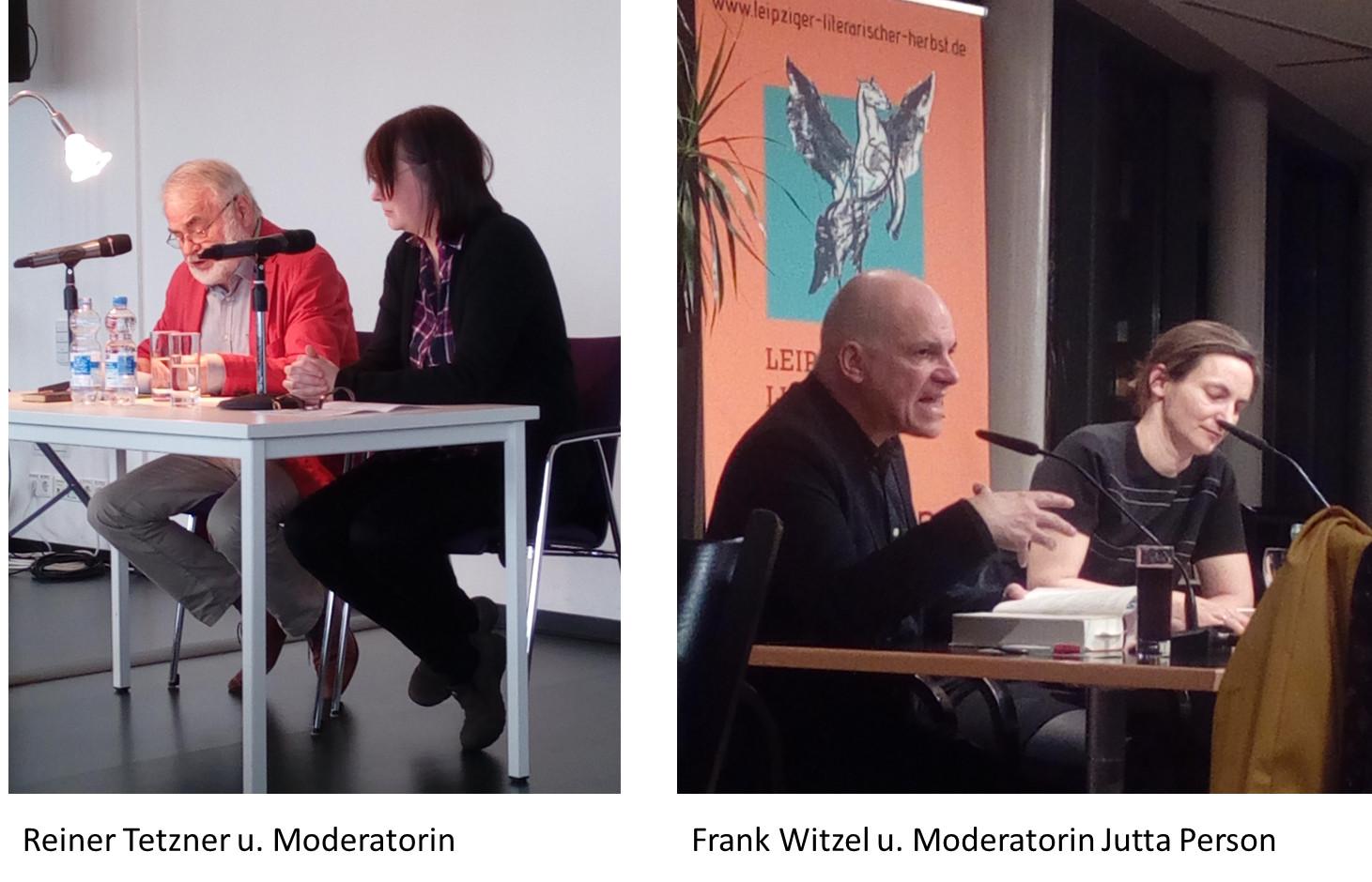 Phantastik im Mainstream? 2 Notizen zum Literaturherbst in Leipzig