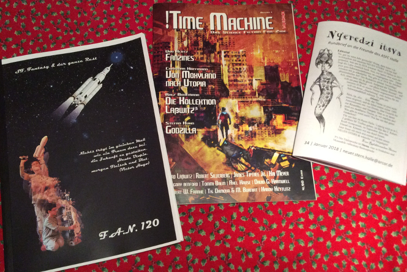 Jetzt ist es raus: !Time Machine & …